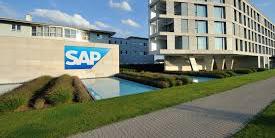 考察企業應用軟體商 – SAP- 中國生產力中心德國工業4.0考察團