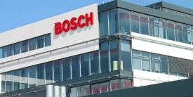 考察機電設備商-Robert Bosch - 中國生產力中心德國工業4.0考察團