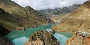 西藏-江孜平原上的璀璨明珠白居寺