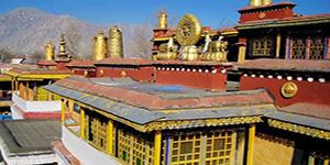 西藏-扎基寺